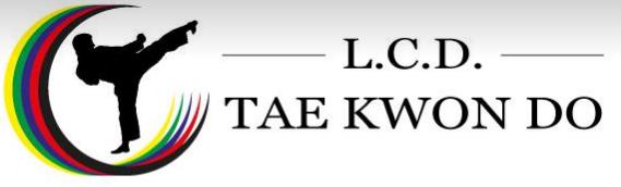 LCD Taekwondo