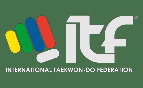 ITF Mighty Fist Logo