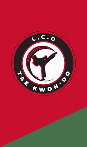LCD Taekwondo Logo